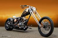 Copper Chopper I