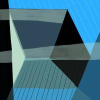 Abstract: Blue Architecture 4