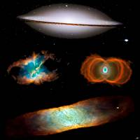 Hubble Greatest Hits