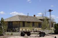 The Station at Ancho New Mexico
