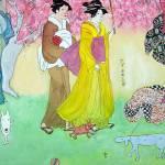 """""""Japanese Garden"""" by campichej"""