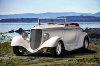 1933 Ford Cabriolet II