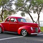 """1940 Ford Coupe"