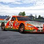 """Veteran NASCAR Pontiac_HDR"" by FatKatPhotography"