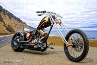 Copper Chopper II