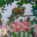 """""""LOVE BIRDS"""" by ROFFEART"""