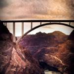"""Hoover Dam Bridge"" by LauraD"