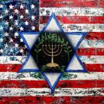 """""""Genesis 12:3 Stand Behind Israel America"""" by waynecantrell"""