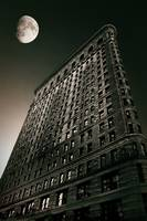 Flatiron Moonight