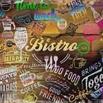 """""""Bistro Sign-1"""" by Ninas4otos"""