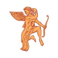 cupid-holding-bow-drawing-arrow-MLINE_5000