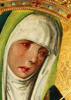 Our Lady of Sorrows Virgin Mary Catholic Pictures