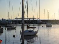 The Yachting Club at Colonia del Sacramento