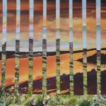 """patagonia and isle of skye merged"" by Dennisartist"