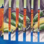 """pepper mesa"" by Dennisartist"