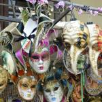 """Florentine Masks"" by PaulCoco"