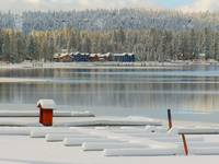 Winter In McCall
