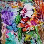 """""""Ocean Fantasy - Trio"""" by galina"""