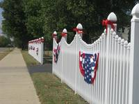 Patriotism Decor