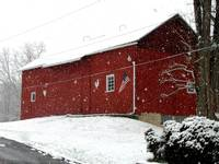 Meeker Road Barn