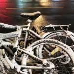 """""""photo.bikessnow"""" by RubinoFineArt"""