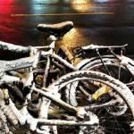 """""""photo.bikessnow.imp"""" by RubinoFineArt"""