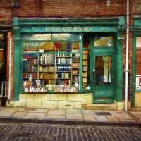 Fossgate Books Art Prints & Posters by Stuart Row