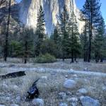 """Day 16 - El Capitan Morning - sm"" by Gold41"