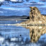 """Mono Lake Reflections"" by Gold41"