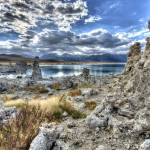 """Tufa Landscapes"" by Gold41"