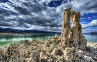 South Tufa View