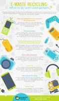 E Waste Recycling - What to Do with Used Gadgets (