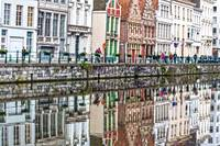 Reflecting Colors of Ghent