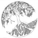 """""""Tree1"""" by JONG23"""