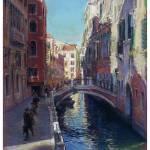"""""""Venice_morning_pastel_edit_17"""" by Miroslav"""