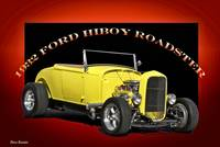 1932 Ford 'HiBoy' Roadster