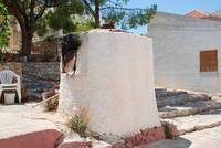 Greek bread oven, Halki