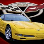 """""""2003 Corvette Z06"""