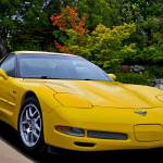 """2003 Corvette Z06 C_HDR"" by FatKatPhotography"