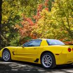"""2003 Corvette Z06 A_HDR"" by FatKatPhotography"