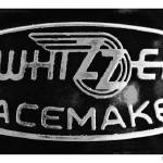 """Whizzer Pacemaker BW"" by Automotography"