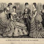 """""""Victorian Ladies at a Ball 1"""" by VictorianTrends"""