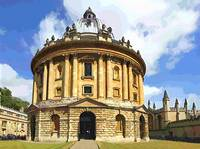 radcliffe-camera-oxford-england