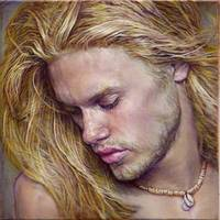 Painting-Male-Dillan