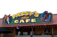 Patsy's Cowgirl Cafe