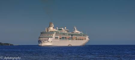 MS Rhapsody of the Seas