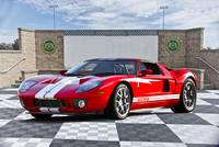 2006 Ford GT 'Winner's Circle'