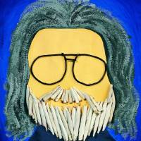 Jerry Garcia Art Prints & Posters by Hanoch Piven