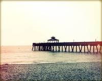 Surroundings - Fishing Pier II