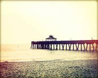 Surroundings - Fishing Pier I